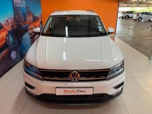 Volkswagen Tiguan 1.4 TSI Comfortline DSG - Image 2