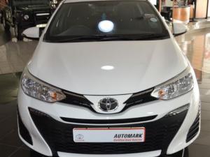 Toyota Yaris 1.5 XS CVT 5-Door - Image 2
