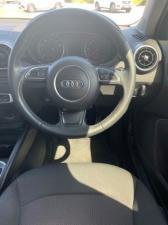Audi A1 Sportback 1.0T FSi S Stronic - Image 11
