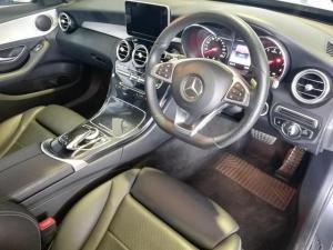 Mercedes-Benz C-Class C180 AMG Line auto - Image 6