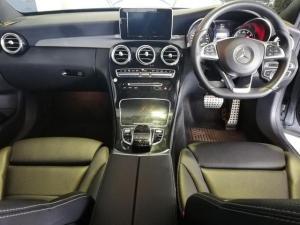 Mercedes-Benz C-Class C180 AMG Line auto - Image 7