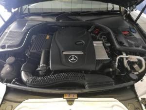 Mercedes-Benz C-Class C180 AMG Line auto - Image 9