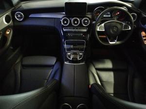 Mercedes-Benz C-Class C200 AMG Line auto - Image 1