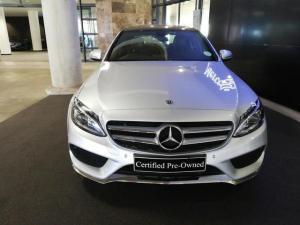Mercedes-Benz C-Class C200 AMG Line auto - Image 7