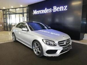 Mercedes-Benz C-Class C200 AMG Line auto - Image 8