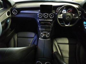 Mercedes-Benz C-Class C180 AMG Line auto - Image 8