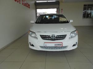 Toyota Corolla 2.0D-4D Exclusive - Image 2