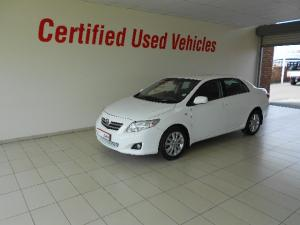 Toyota Corolla 2.0D-4D Exclusive - Image 4