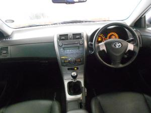 Toyota Corolla 2.0D-4D Exclusive - Image 5