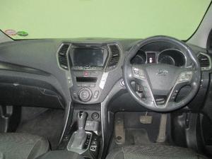 Hyundai Santa Fe 2.2CRDi 4WD Elite - Image 5