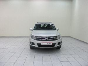 Volkswagen Tiguan 2.0TDI Trend&Fun - Image 2
