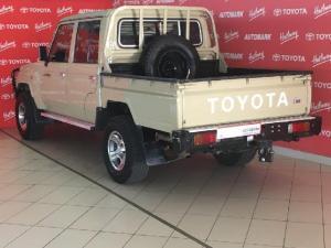 Toyota Land Cruiser 79 Land Cruiser 79 4.2D double cab - Image 4