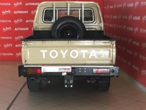 Toyota Land Cruiser 79 Land Cruiser 79 4.2D double cab - Image 5