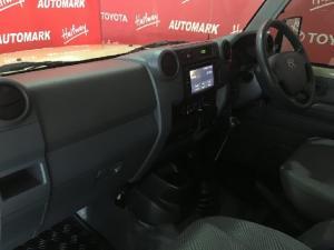 Toyota Land Cruiser 79 Land Cruiser 79 4.2D double cab - Image 7