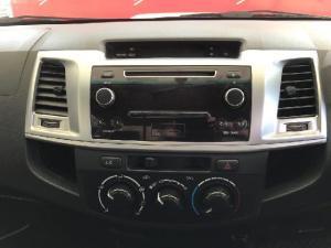 Toyota Hilux 3.0D-4D 4x4 Raider Legend 45 - Image 14