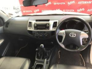 Toyota Hilux 3.0D-4D 4x4 Raider Legend 45 - Image 16