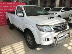Toyota Hilux 3.0D-4D 4x4 Raider Legend 45 - Image 3