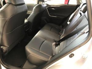 Toyota RAV4 2.5 AWD VX - Image 10