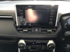 Toyota RAV4 2.5 AWD VX - Image 15