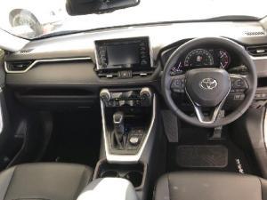 Toyota RAV4 2.5 AWD VX - Image 17