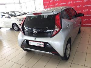 Toyota Aygo 1.0 - Image 4