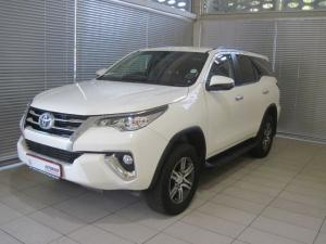 Toyota Fortuner 2.4GD-6 Raised Body automatic - Image 1