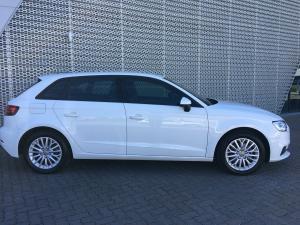 Audi A3 Sportback 1.4 Tfsi Stronic - Image 21