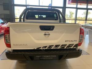 Nissan Navara 2.3D Stealth automatic D/C - Image 4