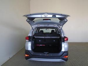 Toyota Rush 1.5 automatic - Image 16