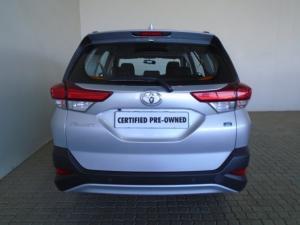Toyota Rush 1.5 automatic - Image 19