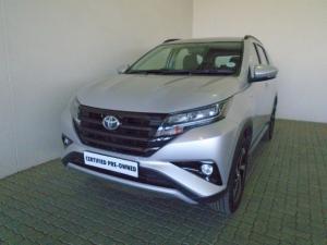 Toyota Rush 1.5 automatic - Image 1