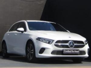 Mercedes-Benz A 200 automatic - Image 1