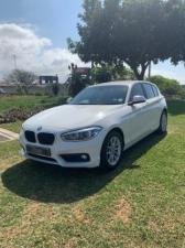 BMW 118i 5-Door automatic - Image 14