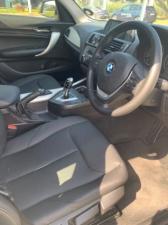 BMW 118i 5-Door automatic - Image 16