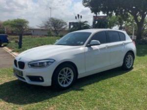 BMW 118i 5-Door automatic - Image 1
