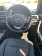 BMW 118i 5-Door automatic - Image 9