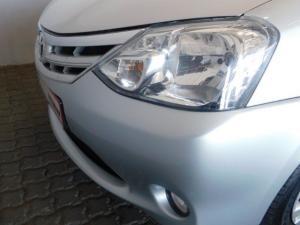 Toyota Etios 1.5 Xs/SPRINT - Image 13