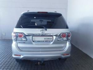 Toyota Fortuner 3.0D-4D Raised Body automatic - Image 16