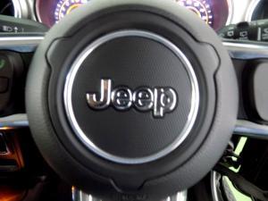 Jeep Wrangler Sahara 3.6 V6 2-Door - Image 21