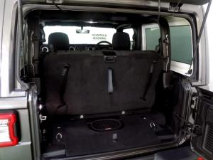 Jeep Wrangler Sahara 3.6 V6 2-Door - Image 7