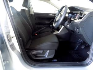 Volkswagen Polo 1.0 TSI Trendline - Image 15