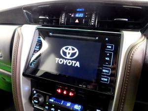 Toyota Fortuner 2.8GD-6 4X4 automatic - Image 18