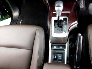 Toyota Fortuner 2.8GD-6 4X4 automatic - Image 21