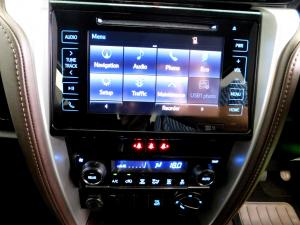 Toyota Fortuner 2.8GD-6 4X4 automatic - Image 26