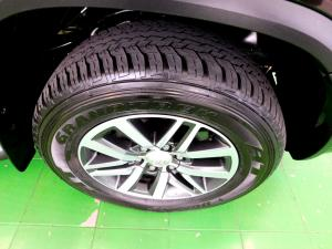 Toyota Fortuner 2.8GD-6 4X4 automatic - Image 27
