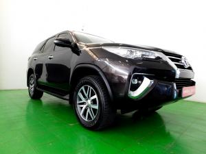 Toyota Fortuner 2.8GD-6 4X4 automatic - Image 28