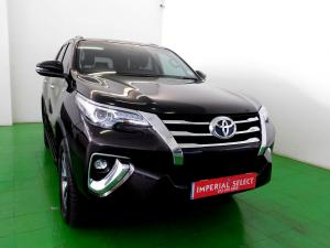 Toyota Fortuner 2.8GD-6 4X4 automatic - Image 9
