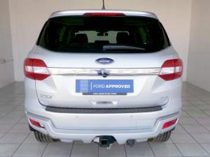 Ford Everest 3.2TDCi 4WD XLT - Image 8