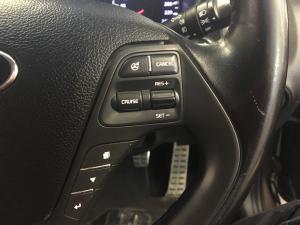 Kia Cerato 2.0 SX 5-Door - Image 34