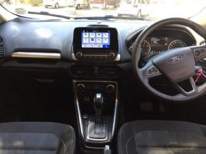 Ford EcoSport 1.0T Trend auto - Image 10
